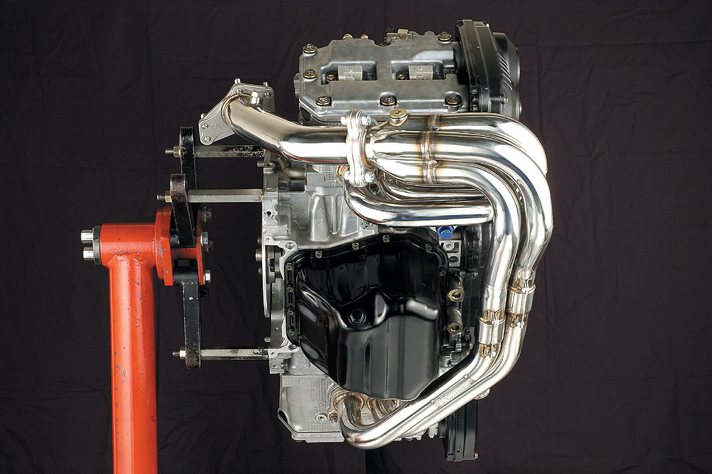How Much Is An Oil Change >> EXPREME EJ25/20 EXHAUST MANIFOLD (PERFORMANCE HEADERS)